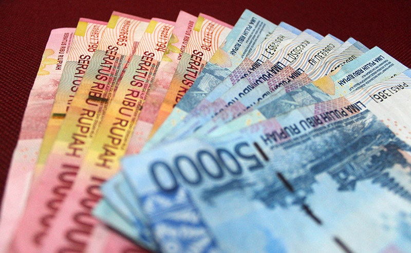 forex trading in indonesia