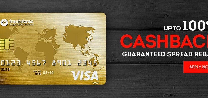Forex cashback pro