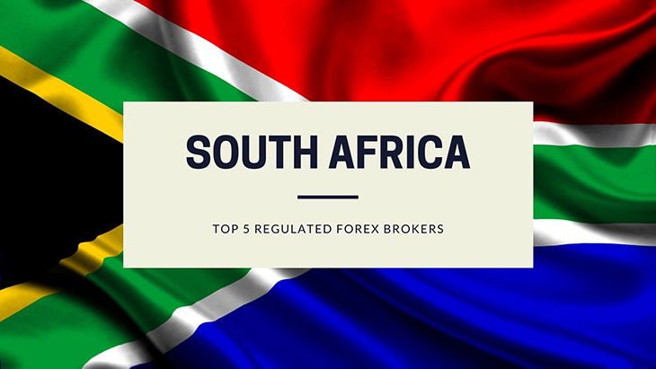 South Africa Regulated Forex Brokers